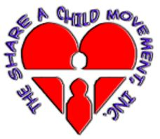 The Share a Child Movement logo